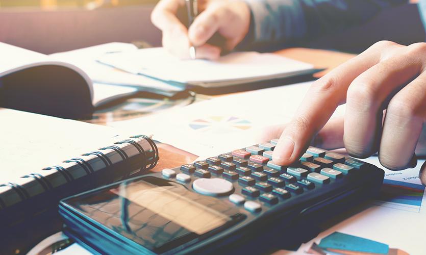 Volume financeiro de contratos em aberto do BTC
